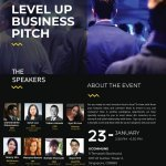 Level Up Business Pitch